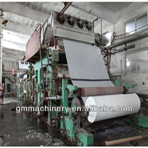 Tissue Paper Machine Cost - wholesale plc buy best plc from china