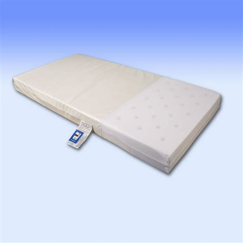 Safe Mattresses For by Custom Made Safety Mattress For Cot Beds Sized 131 X 68cm
