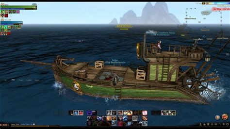 fishing boat archeage archeage fishing boat secure plus 3 more youtube