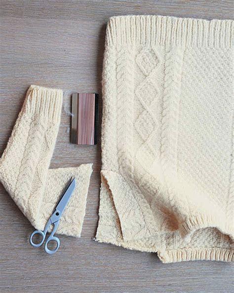martha stewart knitting felted knitting basket martha stewart