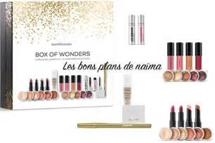 Calendrier De L Avent Maquillage 2017 Calendriers De L Avent Beaut 233 2017 Et Les Codes Promos