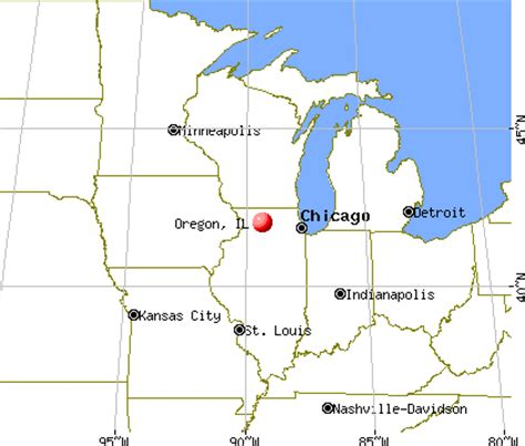map of oregon illinois oregon il pictures posters news and on your