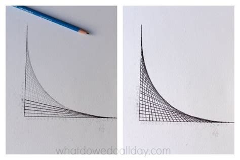 line pattern in maths super cool math art with parabolic curves
