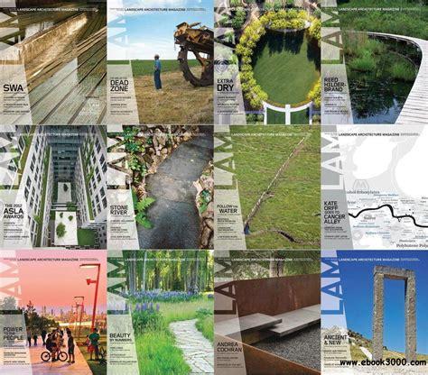Landscape Architecture Magazine Free Landscape Architecture Magazine 2012 Collection
