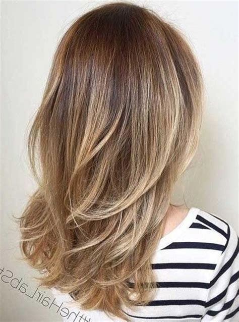 hair what are interior layers 2018 latest long haircuts with long layers