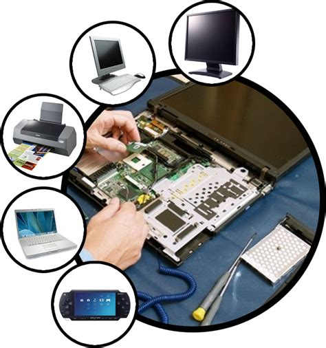 Service Komputer grace computers