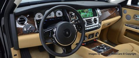 rolls royce ghost interior 2016 rolls royce ghost for sale in st louis st louis