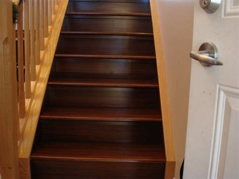 Laminate Flooring On Stairs Laminate Flooring Stairs Houses Flooring Picture Ideas Blogule