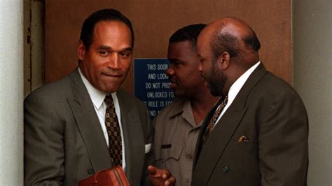 Goldman Sues Oj For Book Deal Bucks by O J S Journey From Sports Legend To Murder