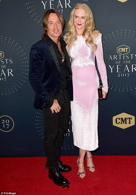 Kidman And Keith To Design Clothing Range by Kidman And Keith Anger Their Neighbours