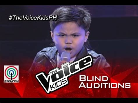 The Voice Kids Ph Blind Audition Results Videos May 31 | the voice kids philippines 2015 blind audition quot what