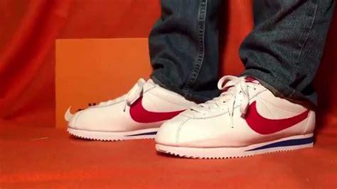 Harga Nike Cortez Forrest Gump nike cortez vintage on