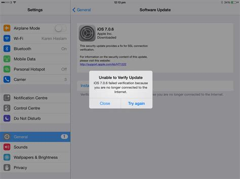 how to upgrade to ios 6 how to skip ios 7 0 6 and update to ios 7 1 macworld uk