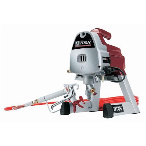 home depot magnum paint sprayer graco magnum x5 airless paint sprayer 262800 the home depot