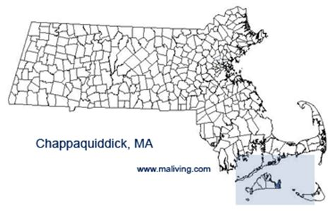 Map Of Chappaquiddick Chappaquiddick Ma Chappaquiddick Massachusetts Lodging Real Estate Dining Travel Business