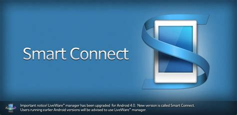 smart connect apk smart connect liveware mgr 3 3 10 apk syr