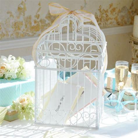 Reception Gift Card Holder Cage - reception gift card holder birdcage wedding reception gift card holder