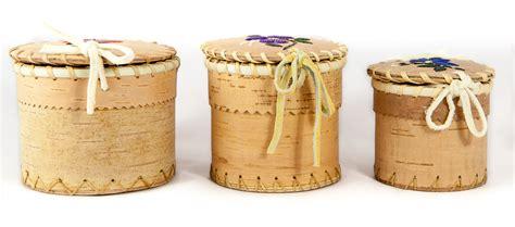 Handmade Cosmetics Canada - souvenir baskets acho dene crafts