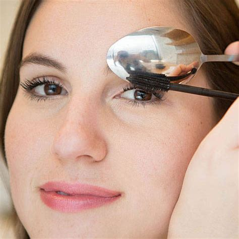 9 Simple Makeup Tricks From - makeup 15 tricks for the best