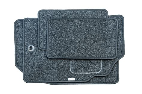 Nissan Micra Car Mats by Nissan Micra Genuine Car Floor Mats Tailored Set Of 4