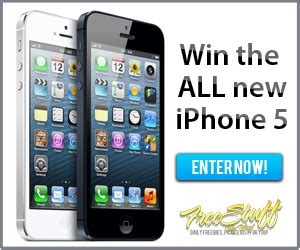 Sign Up For Free Sweepstakes - win the new iphone 5s free sweepstakes contests giveaways