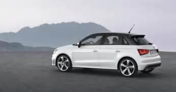 Mazda 3 2014 Interior Audi A1 Sportback 2014 Juvenil Y Deportivo Lista De Carros