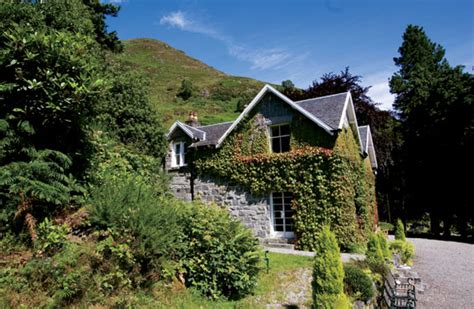 Scottish Country Cottages Letting Your Property Scottish Country Cottages