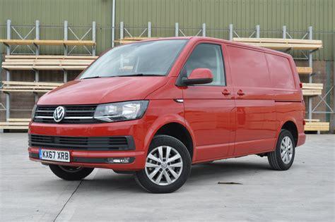 2019 Vw Transporter by Volkswagen Transporter T6 2019 Preview Vanguide Co Uk