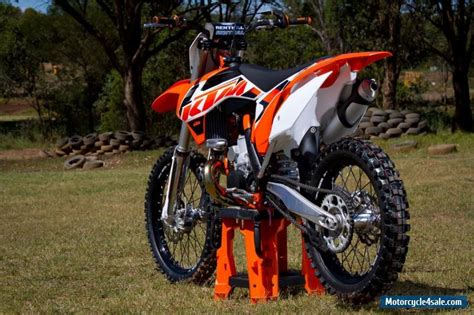 Ktm 250cc For Sale Ktm Sx 2015 For Sale In Australia