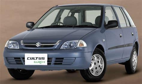 Suzuki Car Prices In Pakistan Suzuki 2014 Car Prices In One Window Price In Pakistan