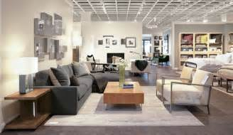 home furnishings store design seattle modern furniture store room board