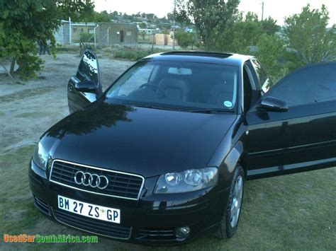 Audi Used Cars South Africa by 2003 Audi A3 Used Car For Sale In South Africa