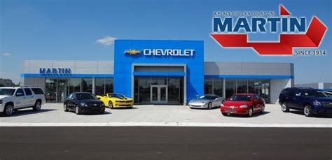 marin chevrolet garber welcomes martin chevrolet team