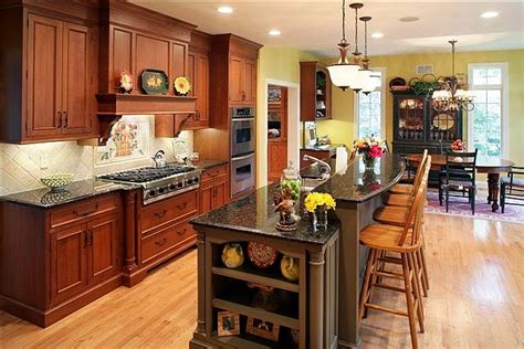 traditional style kitchen cabinets kitchen design styles building ideas