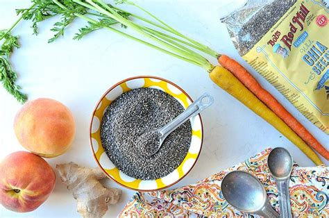 re nourish a simple way to eat well books 7 easy ways to eat or drink more chia seeds nosh and