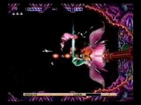youtube loop section gradius iv 2nd loop 1cc part 1 4 stage 1 4 youtube
