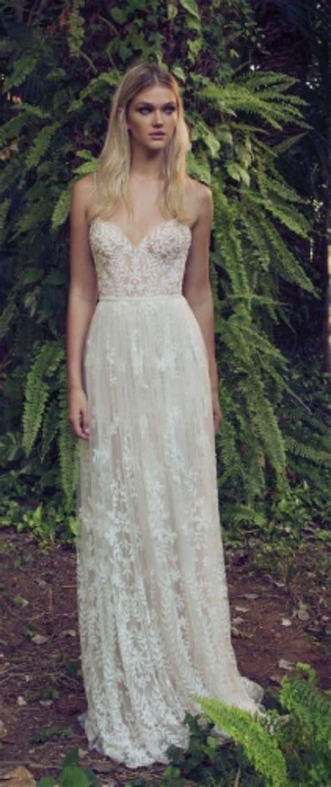 White Leaf Wedding Dresses 25 best ideas about floral wedding dresses on