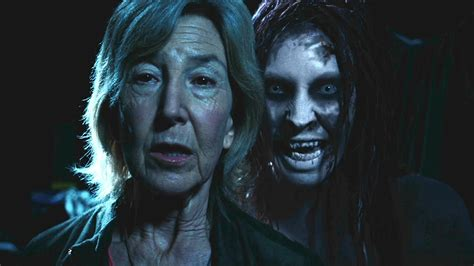 New Horror Images