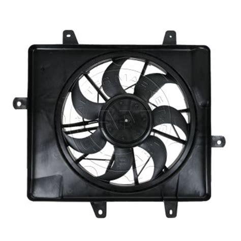 2002 pt cruiser fan chrysler pt cruiser radiator cooling fan assembly am