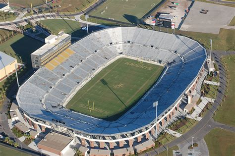 Bright House Networks Stadium Flickr Photo Sharing