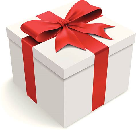 gift box clip art vector images illustrations istock