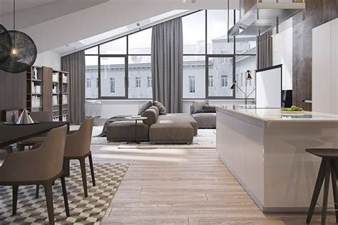 apartment inspiration 4 modern homes with amazing fireplaces and creative lighting