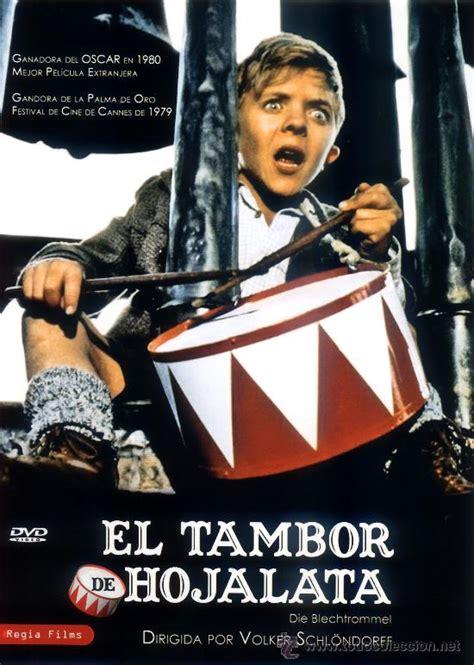 film oscar guerra el tambor de hojalata 1979 dvd precintado nove comprar