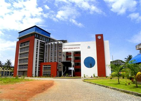Mba Colleges In Trivandrum District by Bishop Jerome Institute Bjgi Kollam Faculty Details