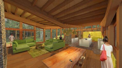 ontwerper van interieur groen interieur interieur planten stijlgids van ontwerper