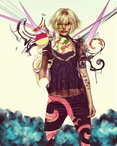design fashion photoshop a showcase of 30 inspiring poster design tutorials