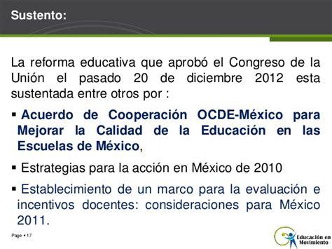 acuerdo nacional para la modernizacion de la educacion basica acuerdo nacional para la modernizacion de la educacion