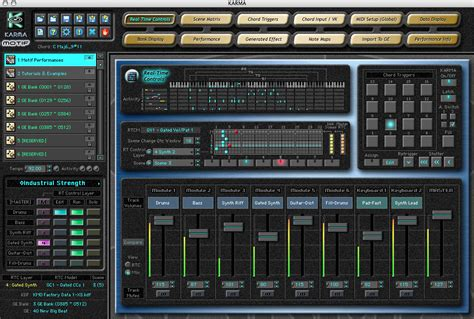 motif xf pattern download kvr karma lab releases karma motif software for the