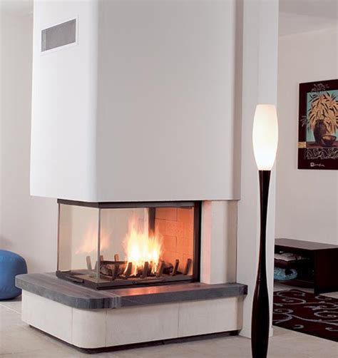 Can U Burn Wood In A Gas Fireplace by Sculpt Fireplace Collection A New Dimension In Fireplace
