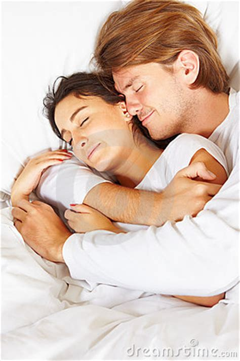 how to be romantic in bed couple showing romance on bed stock photography image